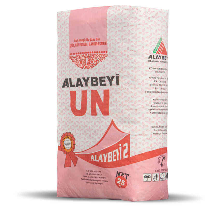 ALAYBEYİ - 2